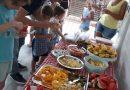 Escola de Itajaí desenvolve projeto de incentivo à alimentação saudável