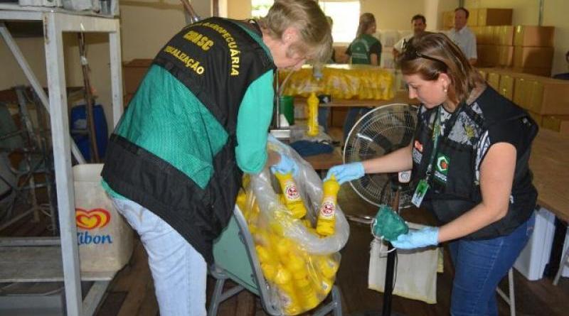 Justiça manda retirar do mercado inseticida fabricado com produto tóxico