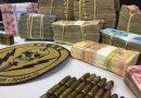 Pastor é preso suspeito de chefiar quadrilha de roubo a bancos