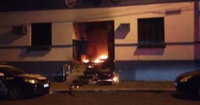 Em meio a rebelião, trinta presos fogem de presídio no Paraná
