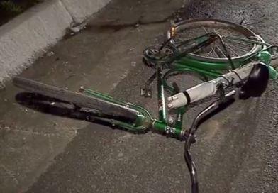 Ciclista morre após ser atingido por carro na BR-470