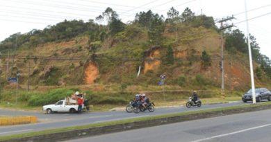 Justiça nega reintegração de posse e diz que construtora é dona de terreno no Morro Cortado.