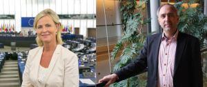 Voedselvoorziening begint bij boeren en vissers – dubbelinterview visserijcommissie EP