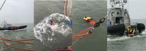 'Fisherman Saver Day' in Stellendam – verslag