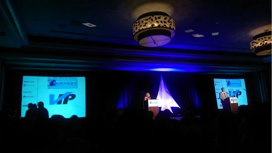 San Diego Business Journal Manufacturing Award