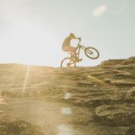 VBSR mountain biking