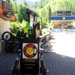 Vail Bike Hub
