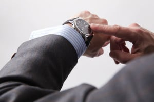 Issue Processing: Time Management and Leadership