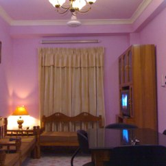 Sofa Cleaning Machine Hire Rooms To Go Slipcovered Reviews 750 Sq.ft. (2bed Rooms) Fully Furnished Apartment At Green ...