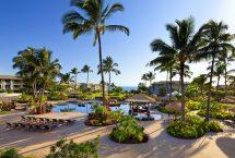 Westin Princeville Ocean Resort Villas Dining