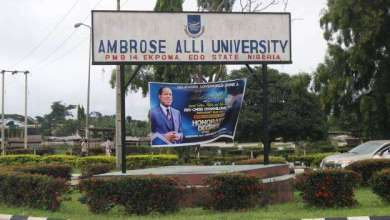 Photo of Cult War In Edo Claims 16 University Students