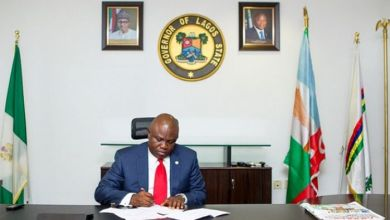 Photo of Latest News – Lagos State Government Plans To Invest N20bn In Housing (Read Details)