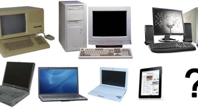 Photo of THE EVOLUTION OF COMPUTERS
