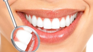 Photo of 4 SIMPLE WAYS TO KEEP YOUR TEETH HEALTHY (NO. 2 WILL SHOCK YOU!)