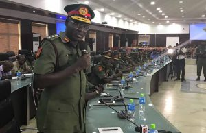 Photo of Nigerian Army pledges to secure the country