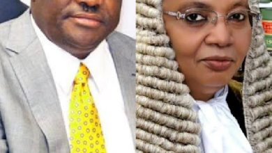 Photo of Wike To The Judiciary: Never Be Intimidated By Other Arms Of Government