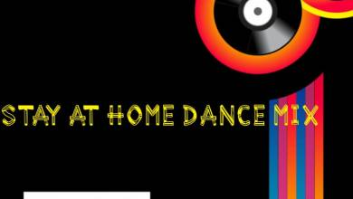 Photo of [DJ Mix] DJ Hybee – Stay at Home Dance Mix