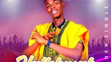 Photo of [Gospel Mp3] Faith Gbenga – Halleluyah (ft. Addphem)