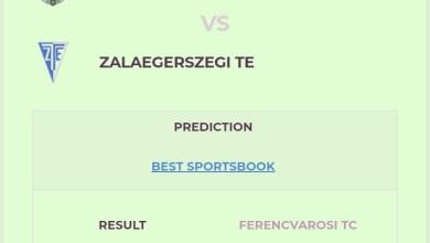 Photo of 13/05/2020: [Sports Prediction] Ferencvarosi vs Zalaegerszegi (Europe Friendlies)