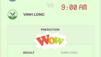 Photo of 19/05/2020: Check Out Today's Sports Prediction
