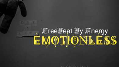 Photo of [Freebeat] Emotionless (Prod by Energy)
