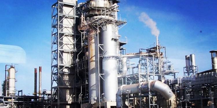 Petroleum Refineries