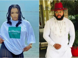 BBNaija 2021: Why Liquorose should be evicted from the house - Tunde Ednut