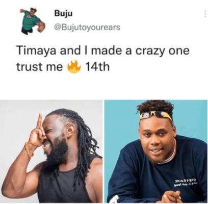 Buju Timaya