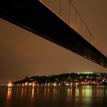 стамбул мост через босфор