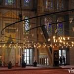 голубая мечеть фото