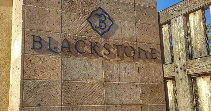 Blackstone - Vistancia's luxurious Custom Homes community in Peoria Arizona