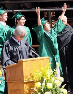 Graduation73