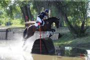 26/07/2016 ; Parker, CO ; North American Junior & Young Rider Eventing Championships ; Sportfot