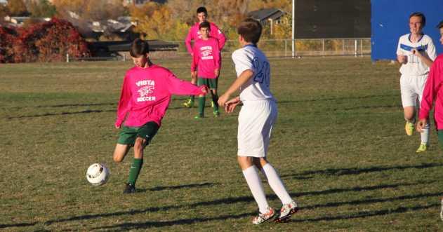 Men's Freshman/Sophomore Pink Game