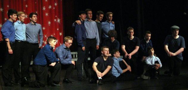 Choir Concert 48