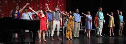 Choir Concert 62