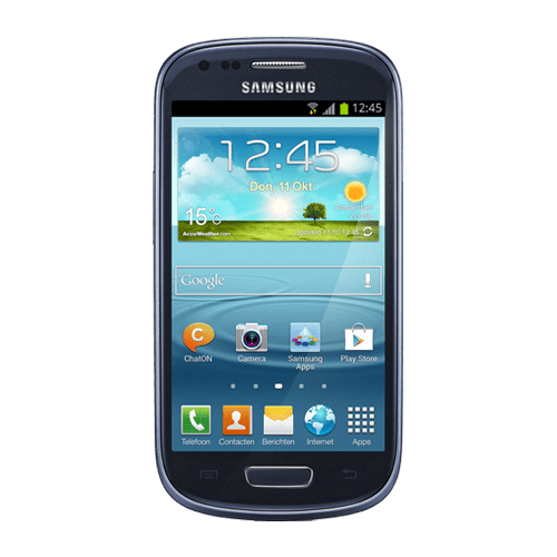 Samsung Galaxy S3 Mini reparatie bij VistaRepair