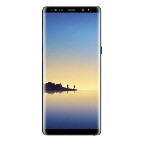 Galaxy Note 8 reparatie