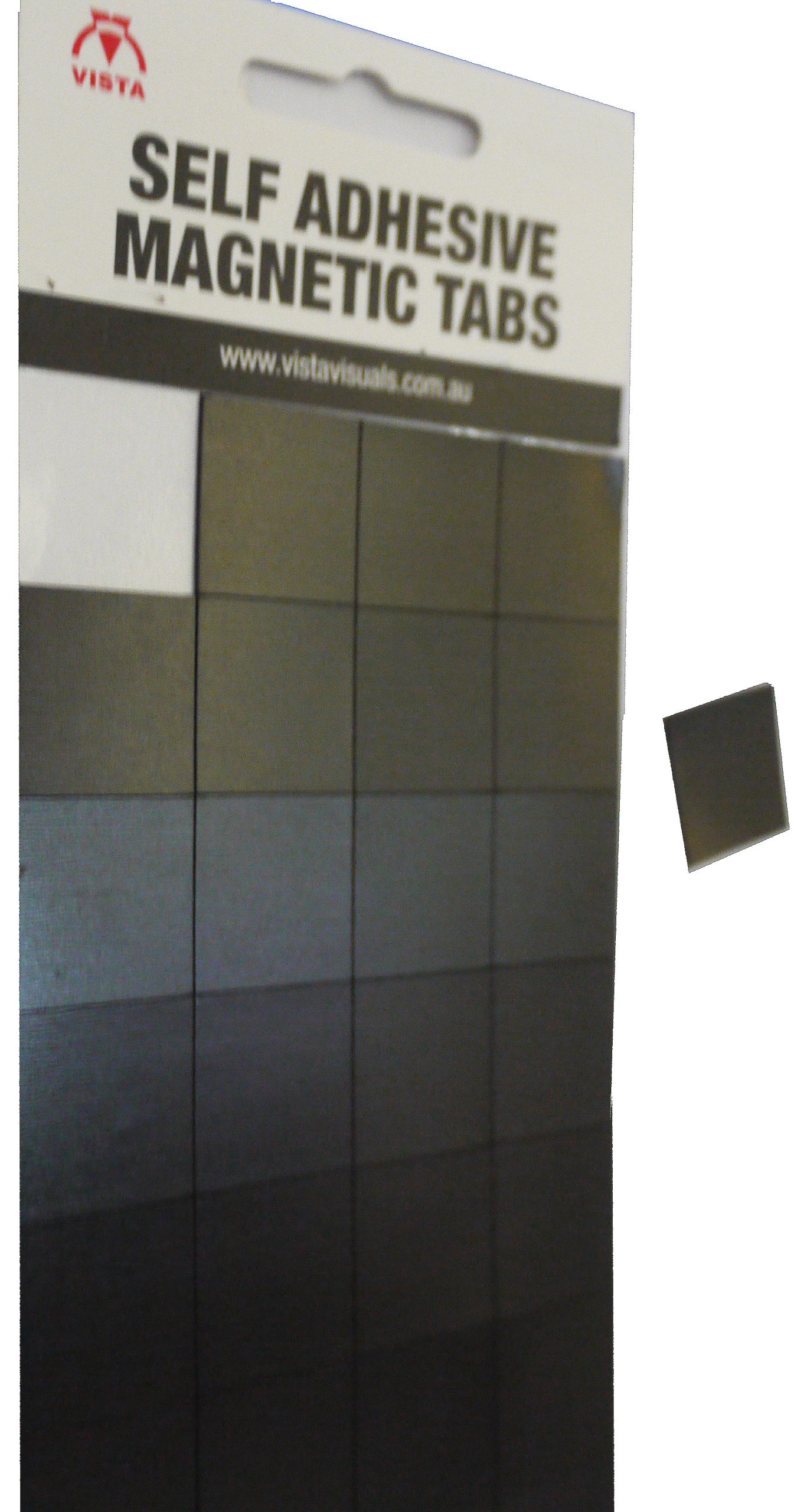 Magnetic Tabs