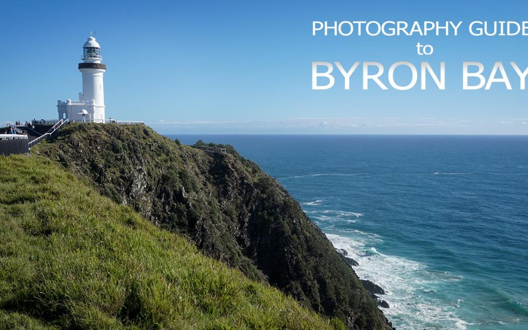 Concise Byron Bay Photography Guide