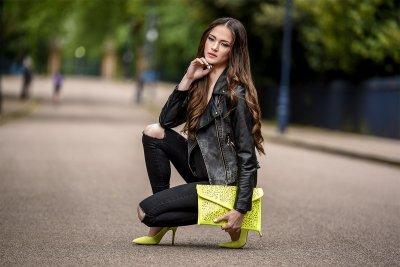 Outdoor Fashion Photo shoot
