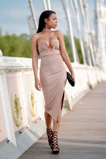 Beauty On The Bridge