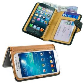 Leather Smartphone Cases