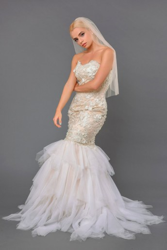 Wedding Dress Collection 2016