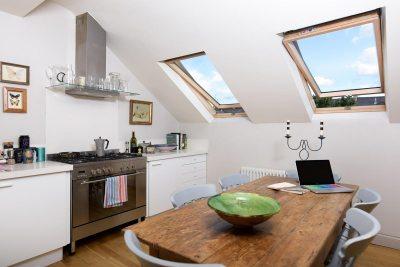 AirBnB Kitchen Photo