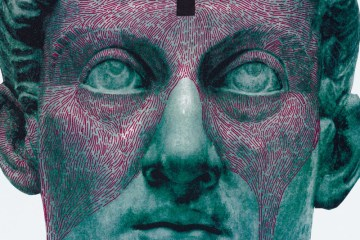 Protomartyr Agent Intellect chronique