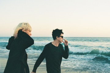 the raveonettes excuses