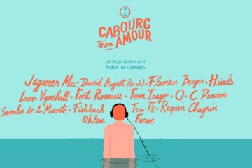 cabourg mon amour festival
