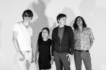 deerhoof nouvel album the magic