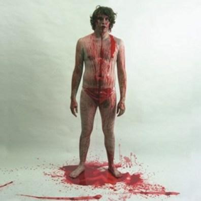 """Jay Reatard - Blood Visions (7"""") Réédition de son premier album, avec des bonus."""
